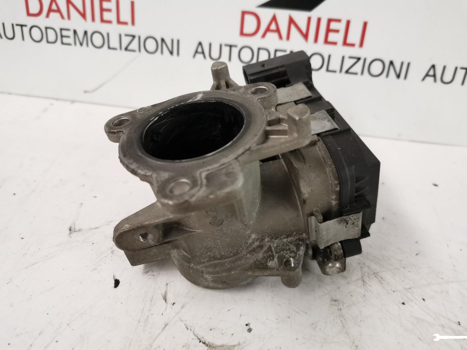 Corpo Farfallato Fiat Grande Punto Evo 1 3 Mjt
